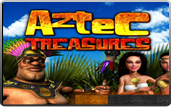Click to play Aztec Treasures Bonus Slot