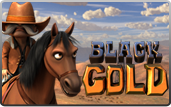 Click to play Black Gold Bonus Slot