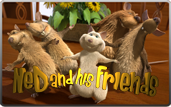 Click to play Ned and His Friends Bonus Slot