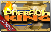 Click to play Pharaoh King Bonus Slot
