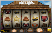 Click to play Reel Outlaws Bonus Slot