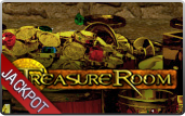 Click to play Treasure Room Bonus Slot