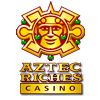Click to Play Aztec Riches Casino
