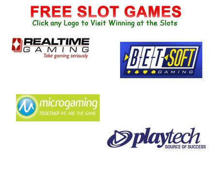 Click to visit Winning at the Slots