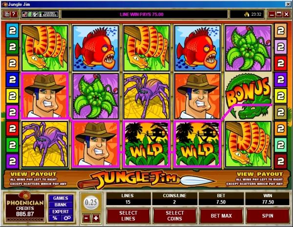 additional sos slots jungle reviews
