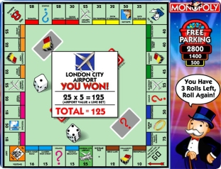 Click to Play Monopoly Slot Game