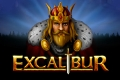 excalibur slot