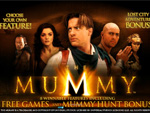 The Mummy Slot Game