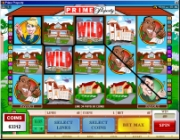 Prime Property Slot Game