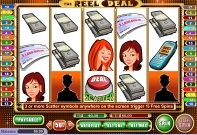 Reel Deal Slot Game