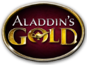 Click to visit Aladdin's Gold Casino