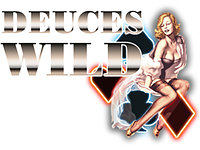 Click to play Deuces Wild Online