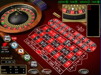 Click to play European Roulette Online