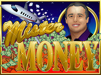 Click to play Mister Money Real Series Bonus Slot