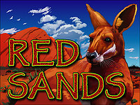 Click to play Red Sands Real Series Bonus Slot