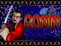 Click to play Ronin Real Series Bonus Slot