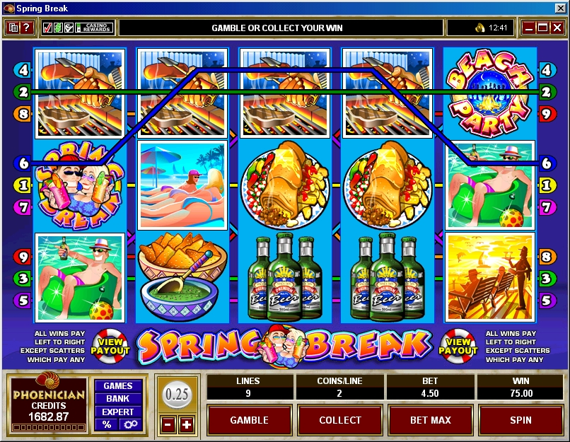 casino slots online game slots