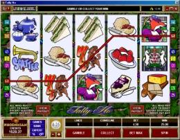 tally ho slot fun play