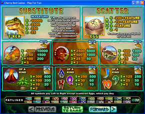 free online casino slots no download with bonus rounds